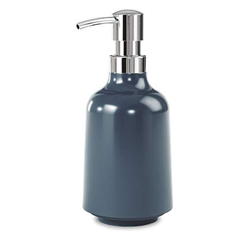 Umbra Dispensadores de jabón y loción, Mezclilla, Estándar
