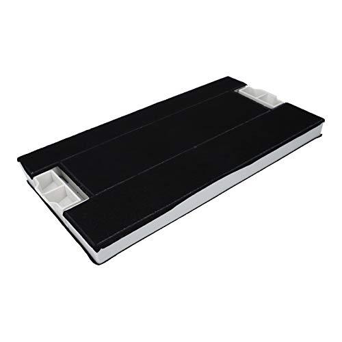DL-pro Filtre à charbon actif pour hotte Balay 434229 00434229 Bosch DHZ4506 Siemens LZ45501 Neff Z5144X1