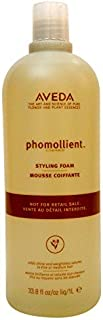 Aveda Phomollient Styling Foam Refill Professional Size 33.8 oz by AVEDA