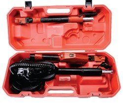 ALEKO CARBONBRUSH690F Carbon Brush Set for ALEKO 690F Drywall Sander