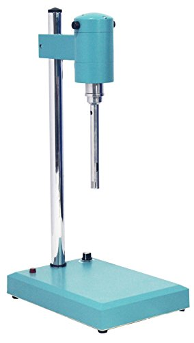 Lab homogenisator disperser mixerhig h-speed Dispersion homogenisator ad200l-p 300?23000rpm 12/18?g