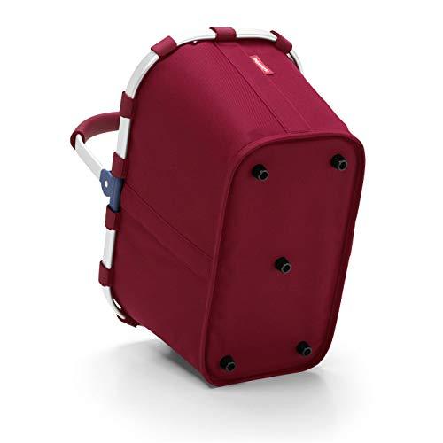 Reisenthel carrybag dark ruby Sport Duffel 48 centimeters 22 Red (Dark Ruby)