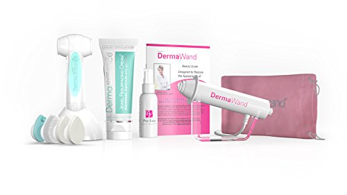 DermaWand & DermaBrilliance Systems Review