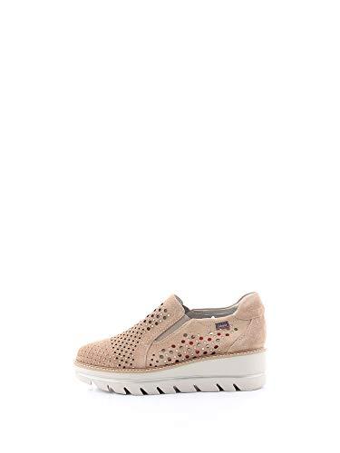 CALLAGHAN - Zapato Casual 14834 para: Mujer Color: Beige Talla: 38