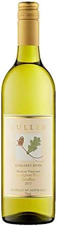 CULLEN, Mangan Vineyard' Sauvignon Blanc Semillon, Australia/Margaret River (caja de 6x750ml), VINO BLANCO