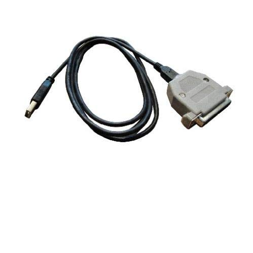 UC100-6 Axis USB MOTION CONTROLLER for Mach3, Mach4, UCCNC Software