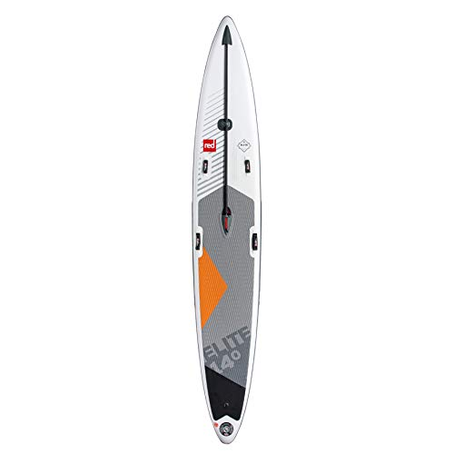 Red Paddle Co 2018 Elite 14'0 x 26 Inflatable Stand Up Paddle...
