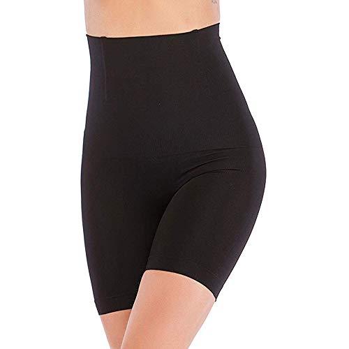 ANGOOL Modellante da Donna Contenitiva a Vita Alta Dimagrante Figura formante Pantaloni Corpetto Bodyshorts Shapewear Effetto Ventre