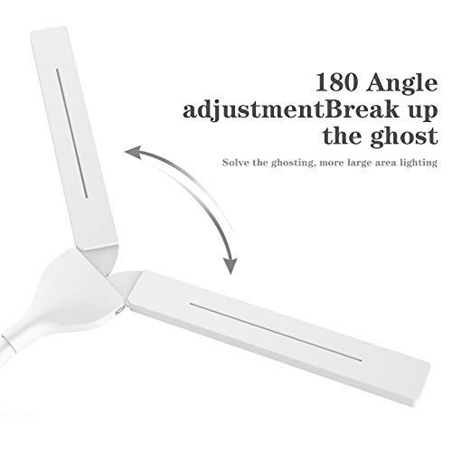 DERCA Lámparas de escritorio