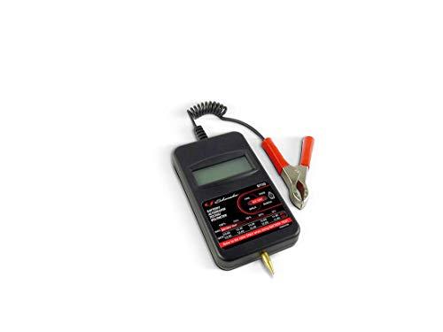 Schumacher BT-55 6/12/24V Kompaktbatterie und 12V Lichtmaschinentester