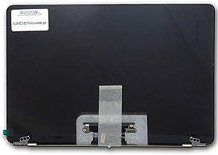 "Bucom A1534 Full LCD Display Assembly completo con carcasa 2015-2017 Oro para Apple MacBook Retina 12"""