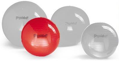 Original PEZZI Physioball standard 95 cm Sitzball Physio Reha Gymnastik Ball