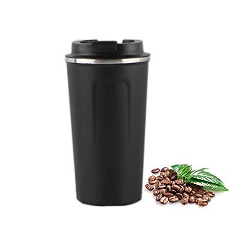 SLKIJDHFB Taza de café de 380 ml, protección del medio ambiente, al...