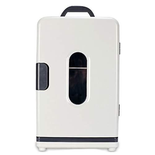 Mini Kühlschrank Kühler & Wärmer   18 l Fassungsvermögen   Tragbar und leise