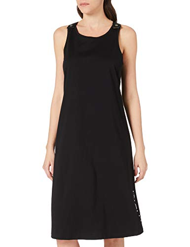 G-STAR RAW line Dungaree Camo Allover, Dk Black C674-6484, L para Mujer