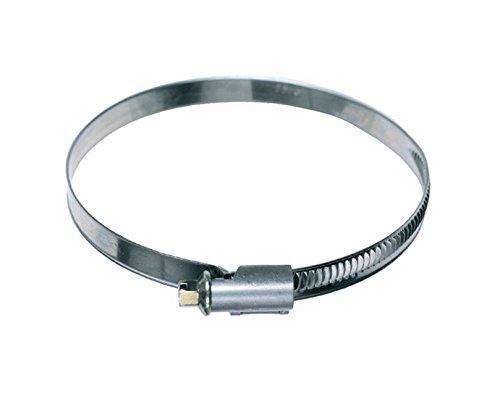 Schlauchschelle Schelle 110-130mmØ für Trockner Dunstabzugshauben Gefrierschrank
