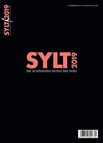 Sylt, die schönsten Seiten 1/2019