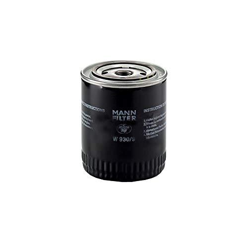 Mann Filter W9309 Schmierölfilter