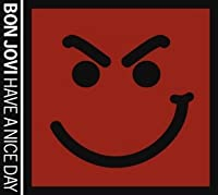 Have A Nice Day [CD+DVD] by Bon Jovi