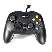 GameStop Eclipse Controller for Xbox (Black)