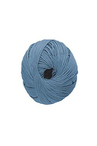 DMC Natura Hilo, 100% algodón, Azul Pantalones Vaqueros N26