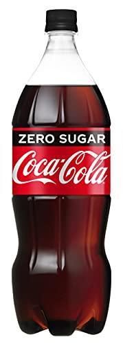 コカ・コーラ ゼロ 1.5L PET ×6本