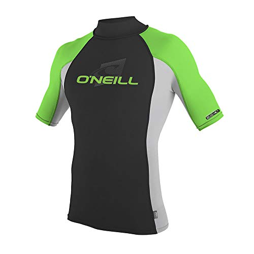 O'Neill - UV-shirt voor kinderen - Performance fit korte mouwen - Multi