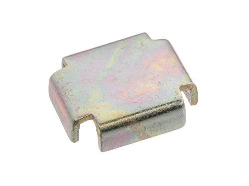 FEZ Bremsbackenzwischenlage (2,0 mm stark) für MZ