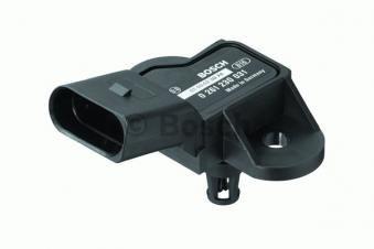 BOSCH capteur de pression de la tubulure d'aspiration 230 031 261 0