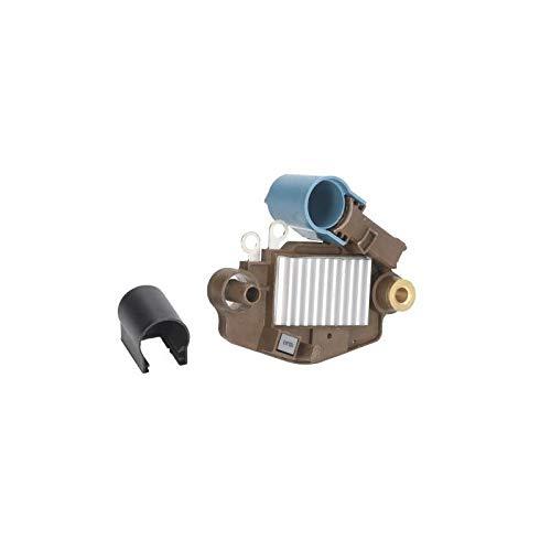 HELLA 5DR 009 728-401 Generatorregler - 12V