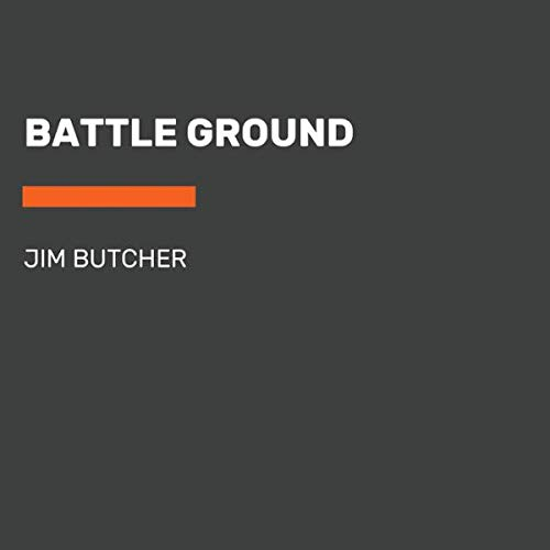 Battle Ground cover art