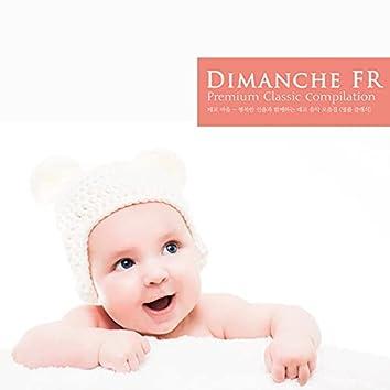 행복한 선율과 함께하는 태교 음악 모음집 (명품 클래식) Prenatal Village - A Collection Of Prenatal Music With A Happy Melody (Luxury Classics)