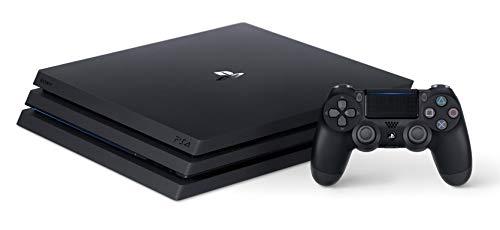 Sony Playstation 4 Pro 1TB Noir + FIFA 20