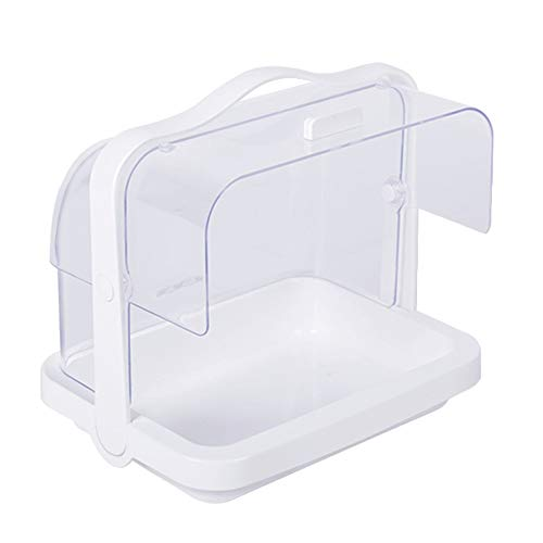 Kcakek Keuken Dust Storage Case voedsel Storage Box Meal Prep Containers Opslag Van Voedsel Container Plastic Verse Doos van het Voedsel opslag Set Air Clear Voedsel Containers Large Container van het