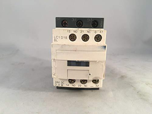 Schneider Electric Telemecanique LC1D18 Contactor