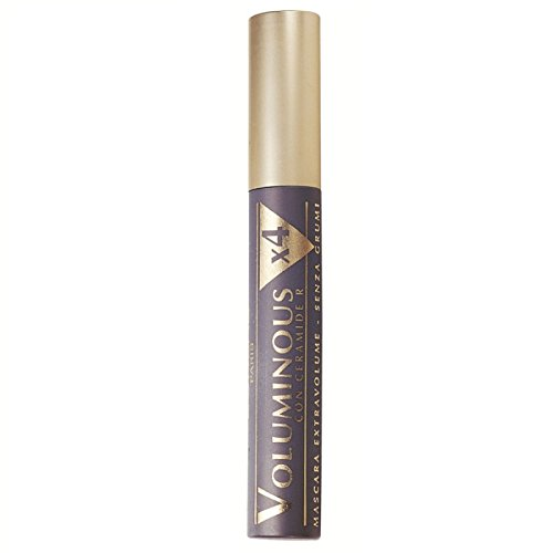 L'Oréal Paris - Voluminous X4 - Mascara Black