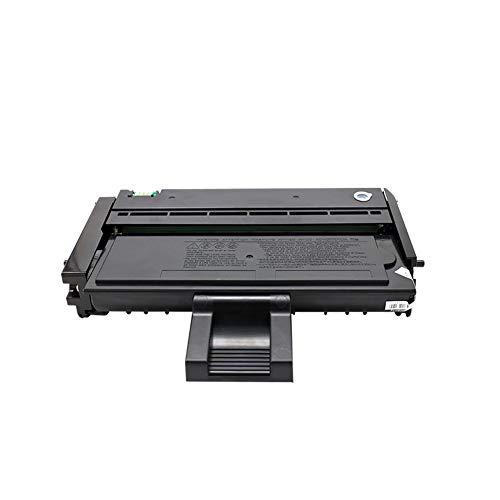 AAMM SP277 - Cartucho de tóner Compatible con Ricoh SP277NwX SP277SNwX, Color Negro