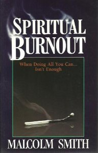 Download Spiritual Burnout: When Doing All You Can Isn't Enough 1880089246