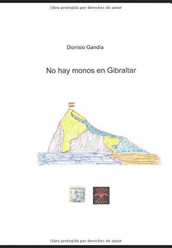 No hay monos en Gibraltar (Comisario Valdenebro)