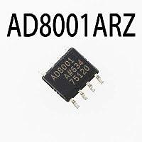 10ピース/ロットAD8001AR AD8001A AD8001 SOP8