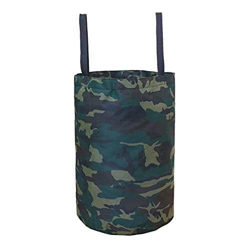 Nlager Jumping Bag Kangaroo Jumping Sporting Bag Creative Wear-Resistant Double Bottom Royal Blue M