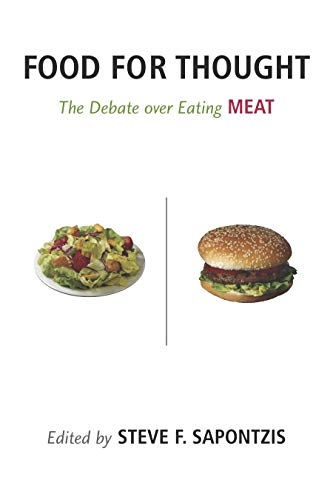 Food for Thought: The Debate over Eating Meat (Contemporary Issues)