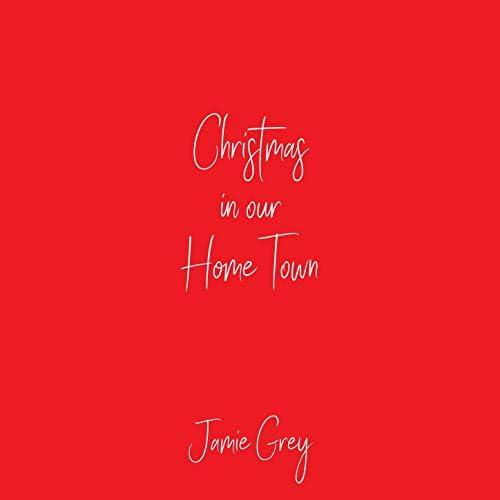 Jamie Grey