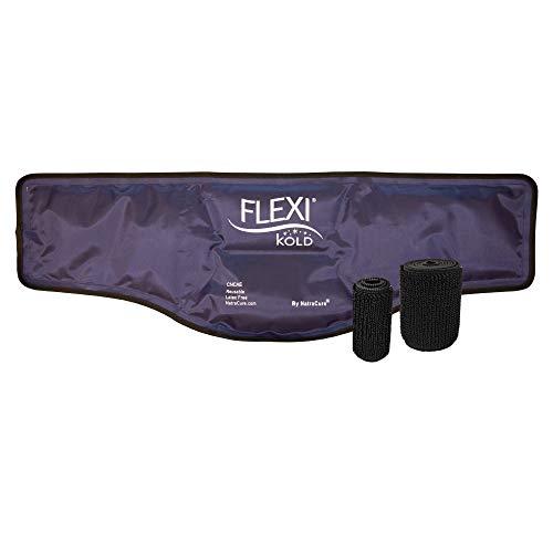 FlexiKold Gel Neck Ice Pack w/Straps (23