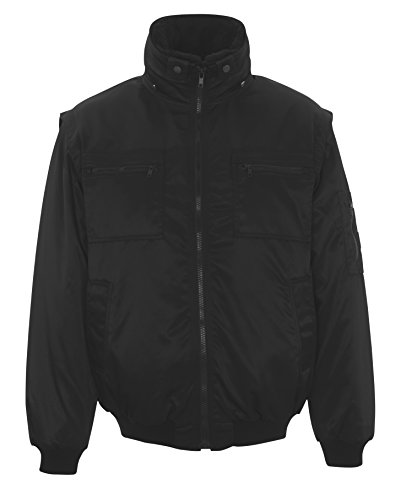 Mascot Innsbruck Pilot Jacket XS, zwart, 00520-620-09