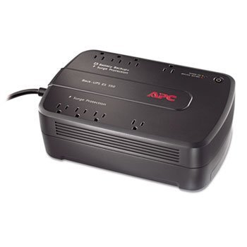 BE550G APC BE500R Battery Backup