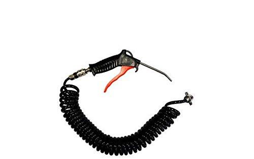 IVECO Druckluftpistole Luftblaspistole Schnellkupplung Hochdruck Ausblaspistolen Pneumatische Luftkompressor Reinigungswerkzeug für industrielle Reinigungsprozesse