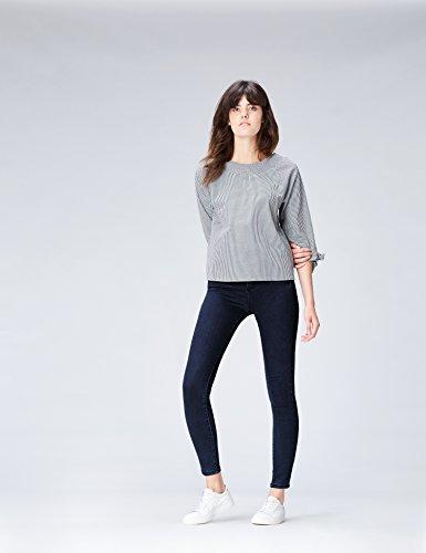 Marchio Amazon – find. Jeans Skinny Vita Regular Donna