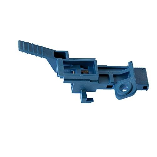 KG-Part - Sensor de agua para caldera Bosch Junkers Condens 2500W,WBN6000 y Buderus Logamax 87186445780