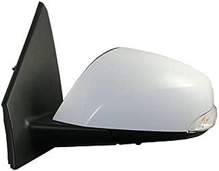 Specchio retrovisore RENAULT Clio 2005/> Megane II Scenic II SX o DX--TERMICO -